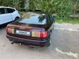 Audi 80 1992 года за 1 450 000 тг. в Нур-Султан (Астана) – фото 2