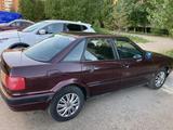 Audi 80 1992 года за 1 450 000 тг. в Нур-Султан (Астана) – фото 3