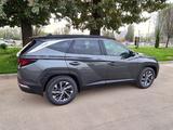 Hyundai Tucson 2021 года за 15 500 000 тг. в Караганда – фото 3