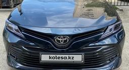 Toyota Camry 2018 года за 12 500 000 тг. в Актобе
