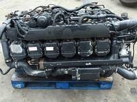 Двигатели б/у, кпп б/у, редукторы б/у, рессоры… в Караганда
