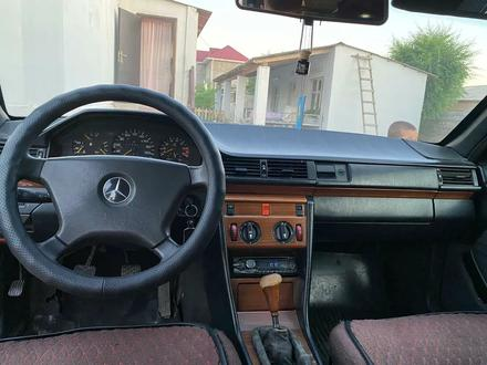 Mercedes-Benz E 230 1991 года за 1 500 000 тг. в Шымкент – фото 4