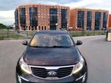 Kia Sportage 2013 года за 5 200 000 тг. в Усть-Каменогорск – фото 2