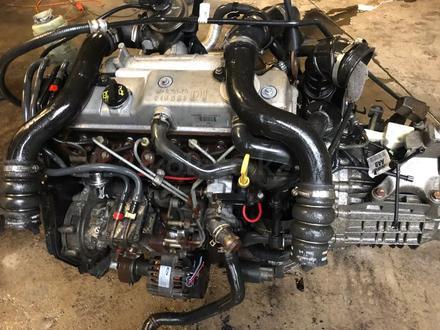 Дизельный двигатель 1.8 на Форд в Алматы