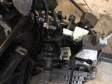 Двигатель 1.8см на Форд Фокус привозной за 330 000 тг. в Алматы – фото 2