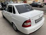 ВАЗ (Lada) 2170 (седан) 2014 года за 2 870 000 тг. в Шымкент – фото 4