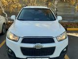 Chevrolet Captiva 2013 года за 6 500 000 тг. в Нур-Султан (Астана)