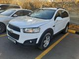 Chevrolet Captiva 2013 года за 6 500 000 тг. в Нур-Султан (Астана) – фото 2