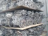 Двигатель Toyota Camry 2, 4 (тойота камри) за 66 700 тг. в Алматы
