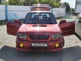 Subaru Forester 2001 года за 2 900 000 тг. в Усть-Каменогорск