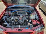 Subaru Forester 2001 года за 2 900 000 тг. в Усть-Каменогорск – фото 5