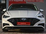 Hyundai Sonata 2019 года за 11 500 000 тг. в Шымкент – фото 2