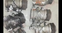 Компрессор кондиционера Toyota Camry 30 за 35 000 тг. в Шымкент