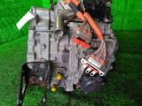 Автомат LEXUS CT200H ZWA10 2ZR-FXE 2011 за 67 000 тг. в Костанай – фото 2