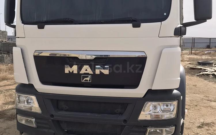 MAN  TGS 19.360 2012 года за 16 000 000 тг. в Атырау