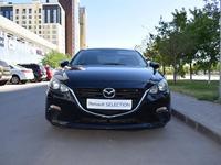 Mazda 3 2014 года за 5 455 000 тг. в Нур-Султан (Астана)