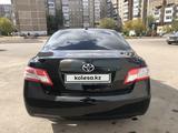 Toyota Camry 2011 года за 6 200 000 тг. в Караганда – фото 3