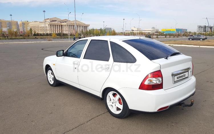 ВАЗ (Lada) Priora 2172 (хэтчбек) 2013 года за 2 250 000 тг. в Уральск