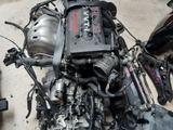 Двигатель 2AZ FE Camry 45 за 550 000 тг. в Атырау – фото 4