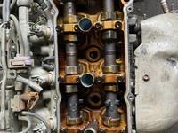 Двигатель 1мз 1mz камри 20 тойота авалон за 320 000 тг. в Алматы