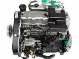 Kонтрактный двигатель (акпп) D4BF, D4BH, D4CB за 430 000 тг. в Алматы