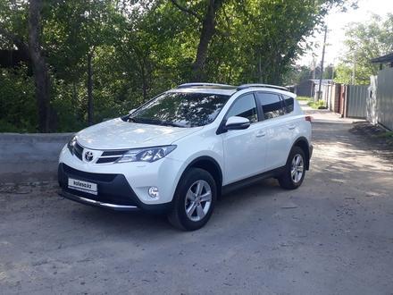 Toyota RAV 4 2013 года за 11 500 000 тг. в Алматы