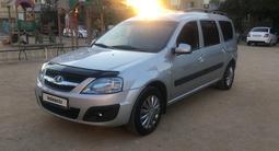 ВАЗ (Lada) Largus 2015 года за 3 800 000 тг. в Актау