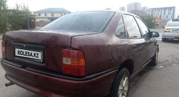 Opel Vectra 1992 года за 850 000 тг. в Нур-Султан (Астана) – фото 2