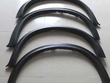 Колесные арки BMW X5 F15 за 80 000 тг. в Алматы