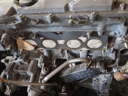 Двигатель на Toyota: Camry 50, rav4 2AR Hybrid за 420 000 тг. в Алматы – фото 2