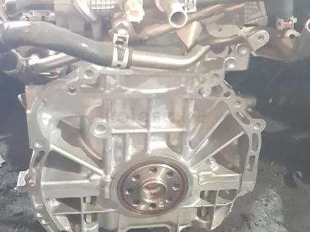 Двигатель на Toyota: Camry 50, rav4 2AR Hybrid за 420 000 тг. в Алматы – фото 5