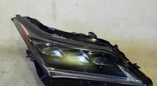 RX 450 фара правая под 2 блока 2015-2018 год. Состояние… за 320 000 тг. в Нур-Султан (Астана)