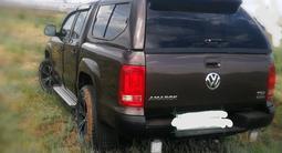 Volkswagen Amarok 2012 года за 6 900 000 тг. в Нур-Султан (Астана) – фото 2
