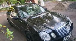 Mercedes-Benz E 280 2006 года за 3 800 000 тг. в Караганда – фото 2