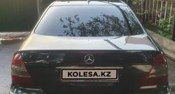 Mercedes-Benz E 280 2006 года за 3 800 000 тг. в Караганда – фото 4