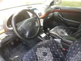 Toyota Avensis 2004 года за 3 850 000 тг. в Петропавловск – фото 5