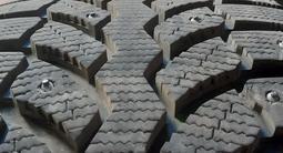 Bridgestone Blizzak r18 зима, шип, диски на инфинити r18 за 300 000 тг. в Байконыр – фото 2