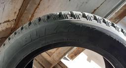 Bridgestone Blizzak r18 зима, шип, диски на инфинити r18 за 300 000 тг. в Байконыр – фото 4