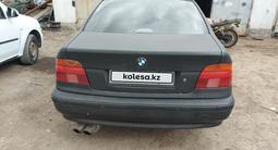 BMW 523 1997 года за 2 600 000 тг. в Нур-Султан (Астана) – фото 5