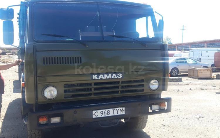 КамАЗ 1986 года за 7 500 000 тг. в Кокшетау