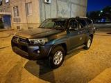 Toyota 4Runner 2021 года за 31 000 000 тг. в Актау – фото 3
