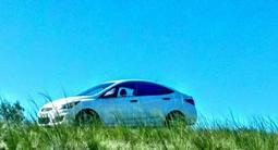 Hyundai Accent 2014 года за 3 850 000 тг. в Караганда – фото 4