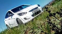 Hyundai Accent 2014 года за 3 850 000 тг. в Караганда – фото 5