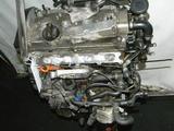 Двигатель контрактный BFB б/у Audi a4 1, 8i.163-170 л. С за 278 000 тг. в Челябинск