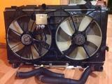 Диффузор с Вентиляторами в сборе на Toyota Camry 40-… за 777 тг. в Алматы