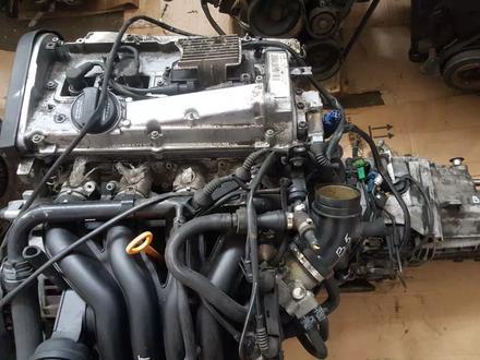 Двигатель 1.8 APT за 8 888 тг. в Петропавловск