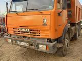 КамАЗ 2007 года за 7 000 000 тг. в Атырау