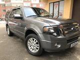 Ford Expedition 2012 года за 11 200 000 тг. в Алматы – фото 2
