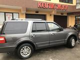 Ford Expedition 2012 года за 11 200 000 тг. в Алматы – фото 3