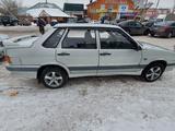 ВАЗ (Lada) 2115 (седан) 2005 года за 770 000 тг. в Нур-Султан (Астана) – фото 2